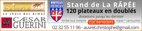 stand La Râpée