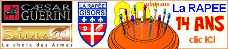 LA RAPEE - SIMAC
