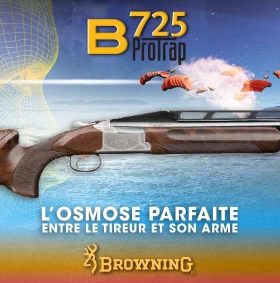 B725 ProTrap 2015